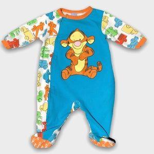 4/$20🥳 Disney Winnie The Pooh Tigger Sleeper
